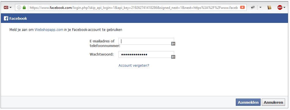 https://www.hardware-deals.nl/Bestelproces/Klantenservice%2029-05-2016/Facebook%20login.JPG